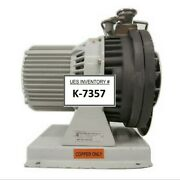 Edwards Gvsp30 Dry Scroll Vacuum Pump 30663 Hours Copper Exposed Tested As-is
