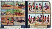 Vintage Post Card Catalogue Valentineand039s Fancy Photo Album Collectibles Print Old