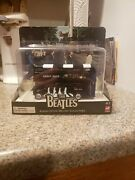 Corgiclassics The Beattles Abby Road Album Double Decker Bus In The Box And New.