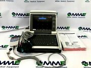 Ge Mac 5500 Hd Color Ecg With Hd Cam-14 Biomed Tested Warranty Wifi