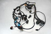 2001 Triumph Sprint Rs Main Engine Wiring Harness Motor Wire Loom