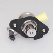 Aftermarket Direct Injection High Pressure Fuel Pump 12658552 For Buick 08-17