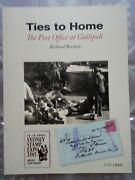 Lucky Last Number 500/500--2015 Sydney Stamp Expo Ties To Home Booklet-very Rare
