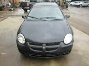 Throttle Body Throttle Valve Assembly Without Turbo Fits 01-04 Neon 1245725