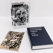 Vhils - Pentimento Special Edition - Only 300 Printed - Similar To Banksy