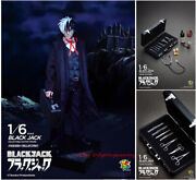 Zcwo 1/6 Scale Black Jack Collectable Action Figure Model Instock
