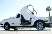 Vertical Doors Inc. Bolt-on Lambo Kit For Ford F-150 97-03