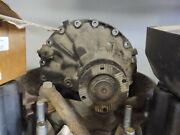 2014 Setra Bus 417 Diferential Gears And Carrier