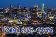 214 Easy Phone Number 214-635-1234 Rare Dallas Amazing Vanity Business Number