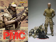 Veryhot Vh1047 Pmc Private Military Contractor 1/6 Accessories For 12andlsquoandrsquoinstock
