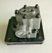 809875a1 And 809874a1 Mercury Manifold And Pump Assembly
