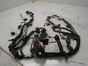 60v-8259m-20-000 Wire Harness 2 2005 Hpdi 200 225 250 300 Hp Yamaha Outboard