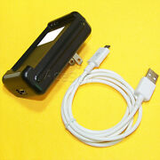 New Standard Battery Charger Sync Cable F Verizon Samsung Galaxy S3 Sgh-t999 Usa