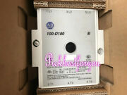 1pc New 100-d180en11 By Dhl Or Ems P1609a Yl