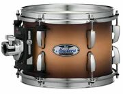Pearl Masters Maple Complete 24x16 Bass Drum W/o Bb3 Bracket Satin Natural Bur