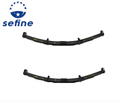Arb Ome Rear Leaf Springs Pair - 2 Lift For Toyota Pickup / 4runner / Hilux
