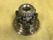 Mercedes-benz G-class W460 Front Differential