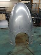 Aircraft Propeller Spinner 4 Blade From Armstrong Whitworth Argosy Lamp