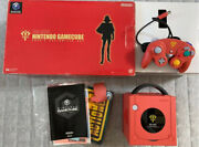 Game Cube Char's Customized Console Ntsc J Used
