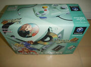 Game Cube Tales Of Symphonia Console Tested Limited Nintendo