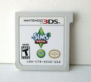 The Sims 3 Pets Nintendo 3ds Good Label Game Virtual Pet Simulation Dogs Cats