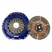 Spec Stage 5 Single Disc Clutch Kit For 93-94 Ford F250 7.3l Indirect Fi Sf315
