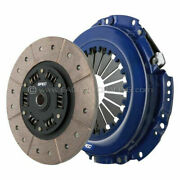 Spec Stage 3+ Single Disc Clutch Kit For 05-06 Volvo S40 T5 2.5l So603f