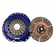 Spec Stage 5 Single Disc Clutch Kit For 07-14 Factory Five Gtm Sp845-4