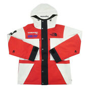 Supreme The 18aw Expedition Jacket White Xl