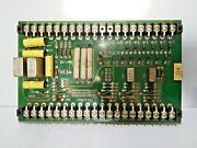 Ross Hill Controls 0509-25 Pci Drillers Console Schem Repaired