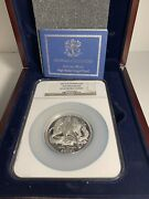 2013 Isle Of Man High Relief Angel Pf69 Ngc 5oz Silver Ultra Cameo