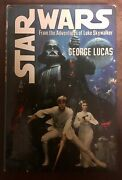 Original Star Wars Hardcover First Edition, First Printing, 1976 S27