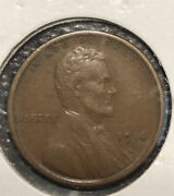 1914 S Lincoln Cent 'free Shipping' Andy Garrison Collection