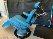 Antique Vintage Dental/dentist Chair 1930and039s