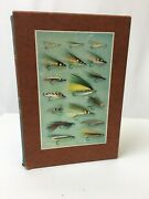 Signed And Numbered Streamer Fly Tying And Fishing Joseph D. Bates Jr.