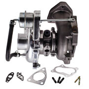 Turbo For Toyota Hiace Hilux,land Cruiser With Ftv-2kd 2.5l Diesel 17201-30080