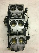 Wty Mercury Carburator Reed Block Valve Plate Assy 43517a9 116453 828272a2