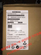 Siemens Plc 6se6440-2ad27-5ca1 New Free Expedited Shipping