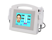 2 In 1 Spa Salon Hifu Machine Facelifting Wrinkle Removal Body Tightening Beauty