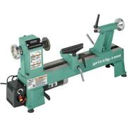 Grizzly T25920 110v 12 Inch X 18 Inch Variable-speed Wood Lathe