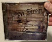 Slave To Your Master By Pyn Siren Cd Kivel Records New Sealed Like Skid Row
