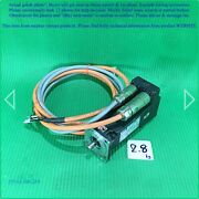 Parker Smea60601, Servo Motor+cable Power And Encoder As Photo, Promotion Anddhltous