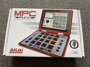 Akai Mpc Fly 30 Pin For Ipad 2 And Ipad 3 Extremely Rare Discontinued