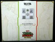 Tanita Movie Version Tiger And Bunny Body Composition Meter Voice Inner Scan...