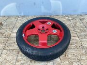19 Inch Spare Wheel And Tire Flying Spur Oem 06-12