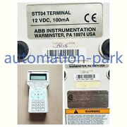 1pc Used Brand Abb Stt04 Stt04 Communicator Tested Fully Fast Delivery