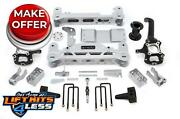 Readylift 44-2453 5 Full Suspension Lift Kit For 2014 Ford F-150 Diesel/gas 4wd