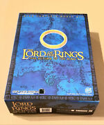 Did 1/6 Figure Lord Of The Rings - Return Of The King Full Set 6 Figures6boxes