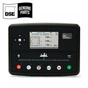 Dse8860 Auto Transfer Switch And Mains Utility   Original 1 Year Warranty