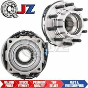 [frontqty.2] For 2011-2016 Ford F-450 4x4 Super Duty Cab And Chassis Model Hub